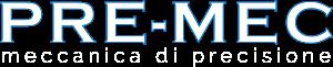 Meccanica di precisione footer logo